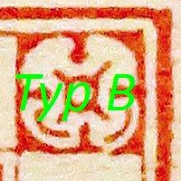 Schrödersche Lichtdruckfälschung B